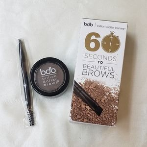 Billion Dollar Brows 60 Second Brow Taupe